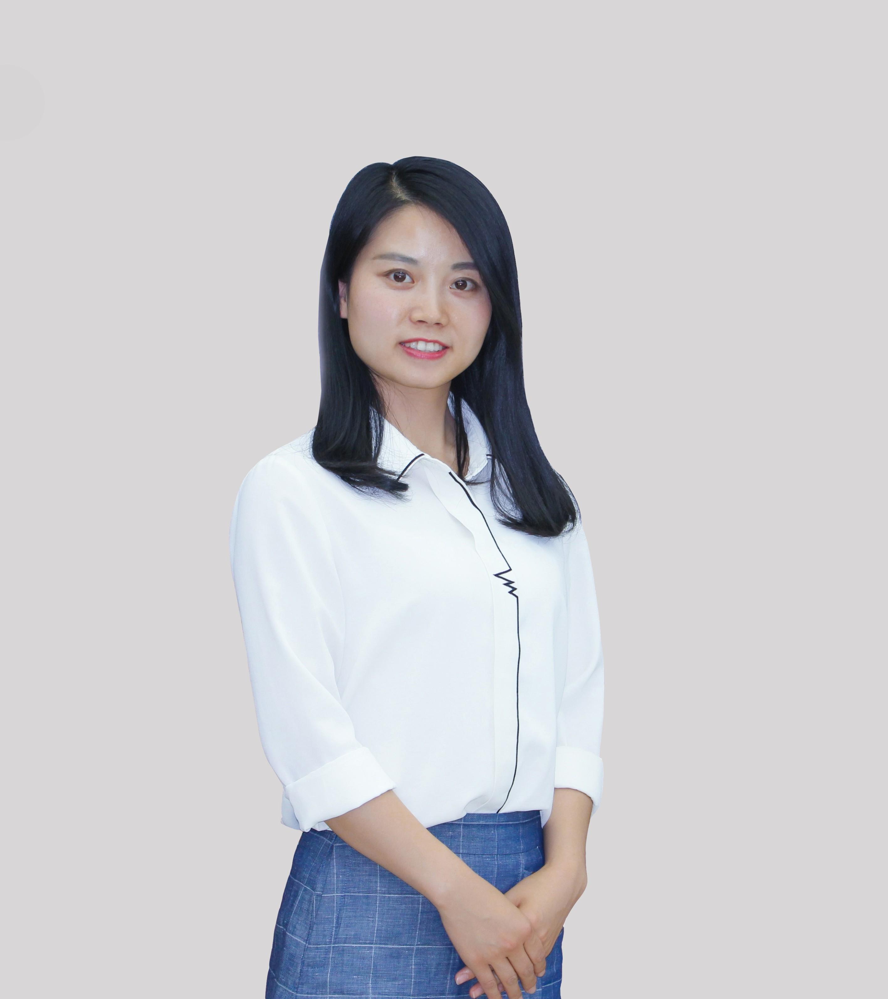 杨花花律师